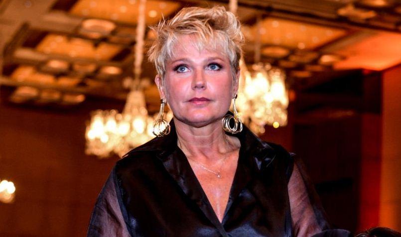Xuxa preferiu vender a mansão na Barra da Tijuca