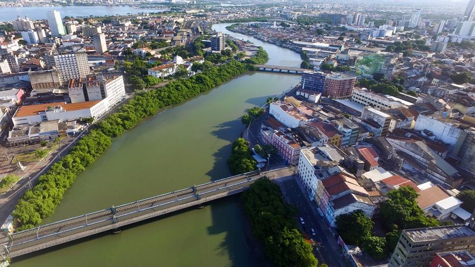 Recife em constantes estudos para melhora da mobilidade urbana