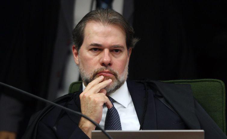 Ministro do Supremo, Dias Toffoli