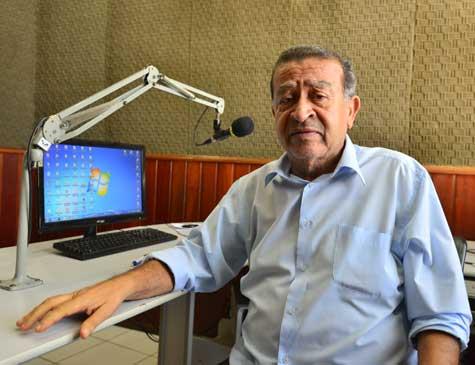 Edvaldo Morais
