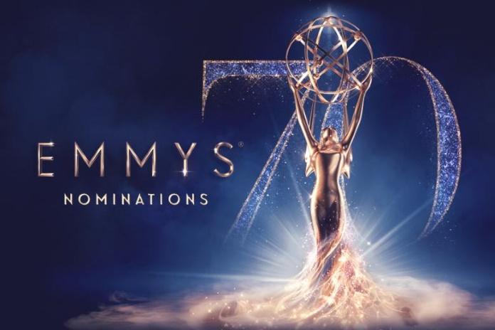 O Emmy Awards é a principal premiação da TV americana e, em 2018, completa sua 70ª edição