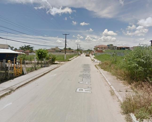 Crime aconteceu no bairro de Cidade Garapu, no Cabo de Santo Agostinho