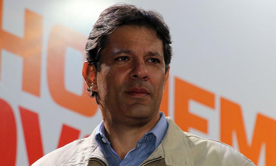 Fernando Haddad (PT)