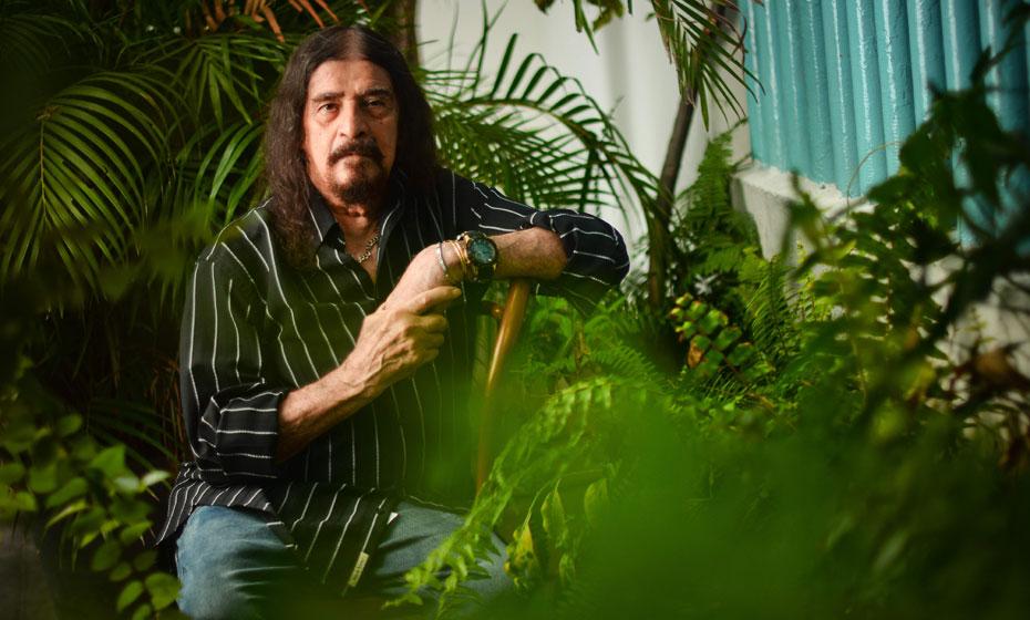 José Pimentel, ator