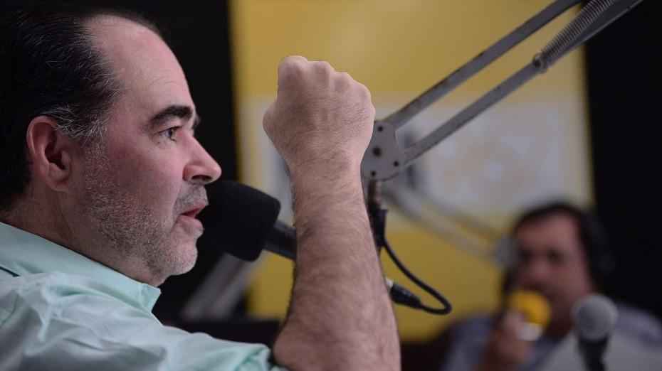 ex-prefeito de Pretolina e candidato ao Governo de Pernambuco, Júlio Lóssio (Rede)