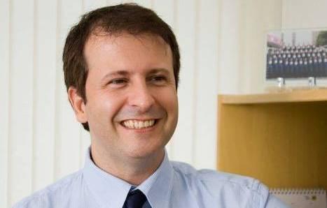 Pierre Lucena toma posse em novembro