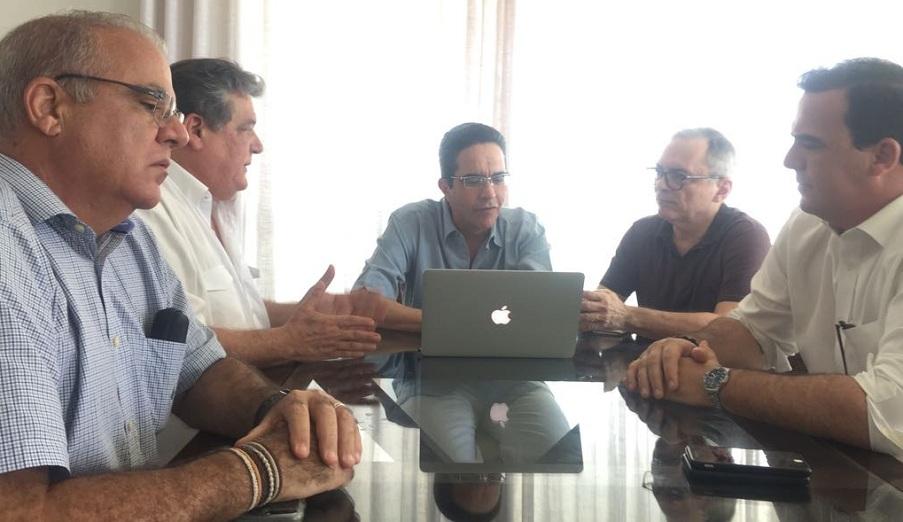 Declarações de Maurício Rands foram verificadas pelo Folha Confere