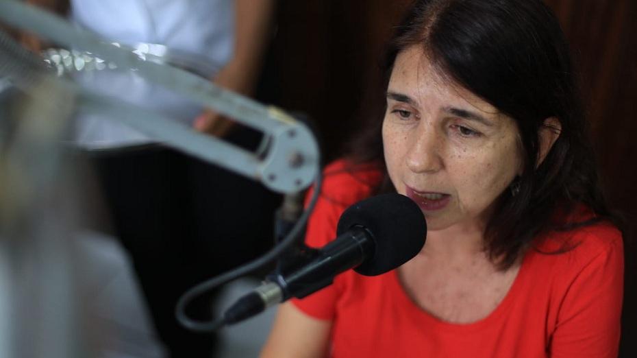 Simone Fontana (PSTU)