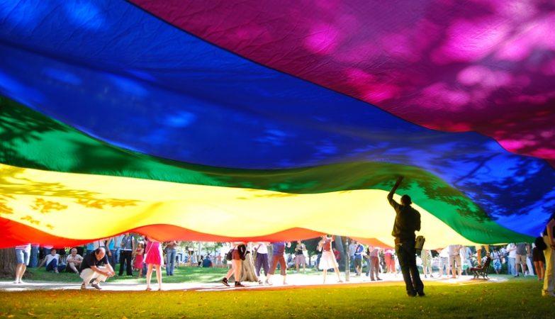 Número de candidaturas transexuais bate recorde em 2018