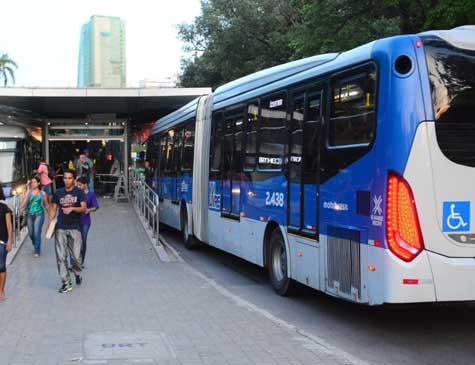 As linhas de ônibus do Recife e RMR terão reforço nos domingos de aplicação da prova do Enem
