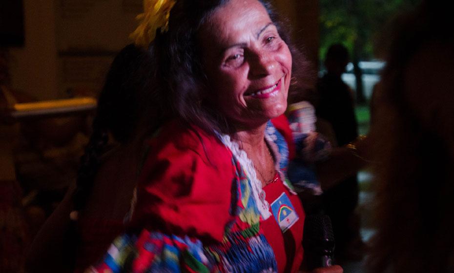 Ana Lúcia do Coco