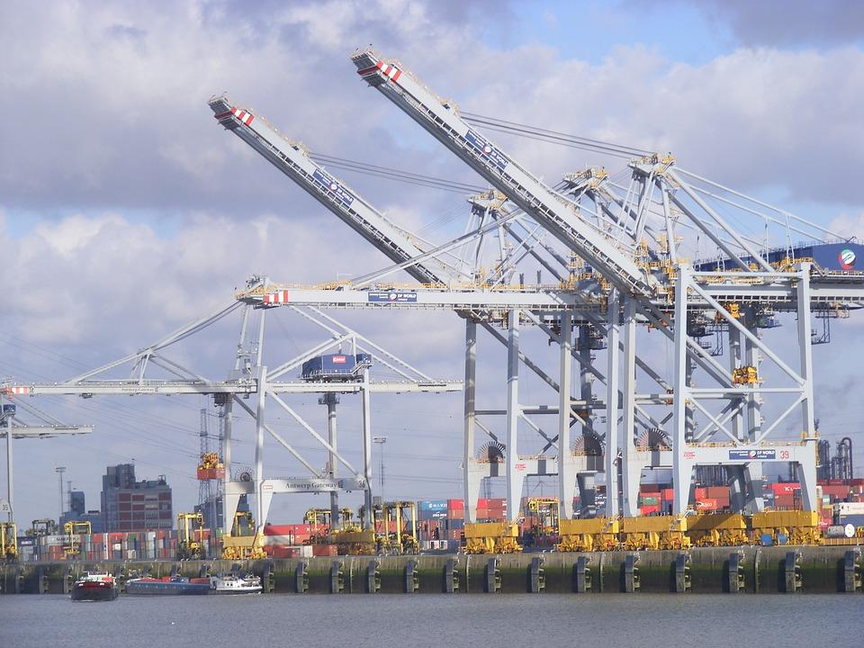 Porto de Antuérpia é rota preferida pelos traficantes