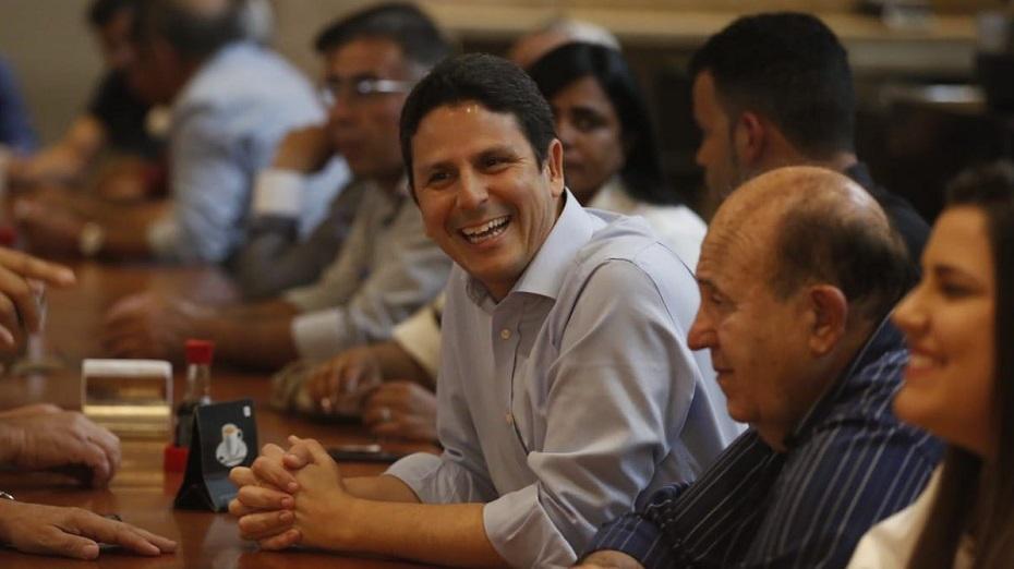 Ao lado de José Marcos de Lima, Bruno Araújo recebe importantes apoios sertanejos