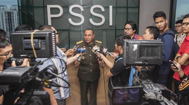 A polícia de Bandung já tem oito suspeitos pela morte