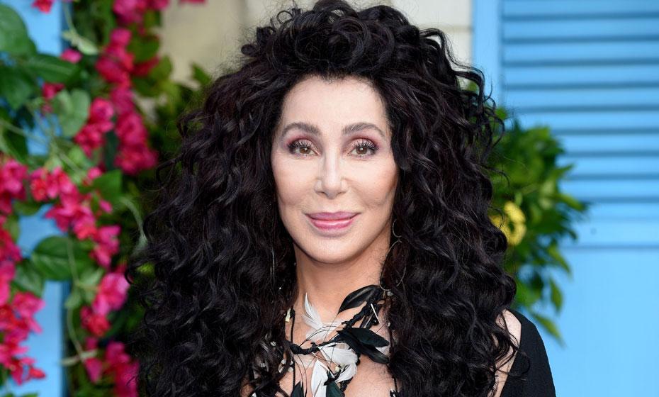 Cher, cantora
