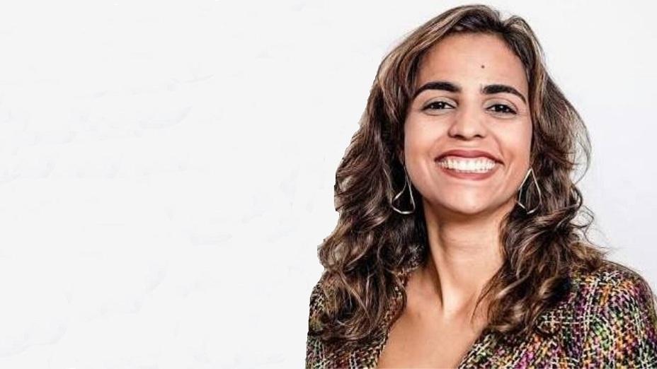 Eugênia Lima (PSol)