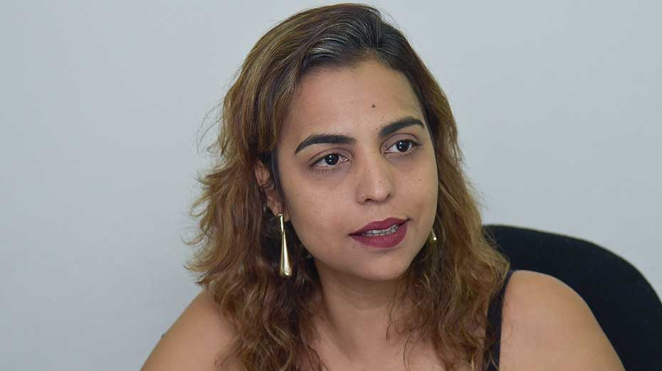 De acordo com a presidenta municipal do partido, Eugênia Lima, o evento marca o novo momento da legenda na cidade.