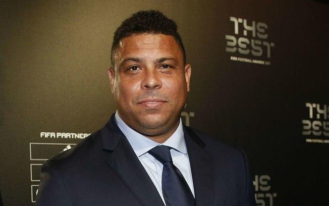 As negociações com Ronaldo começaram no fim de julho