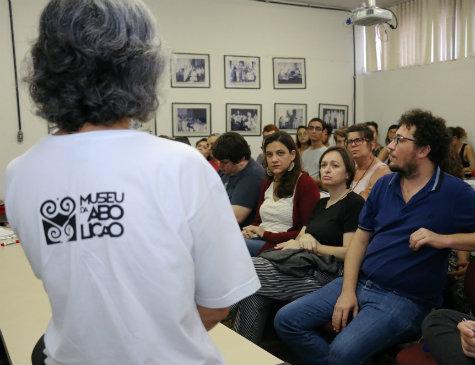 Frente Nacional Contra o Desmonte do Setor Museológico tem encontro na UFPE