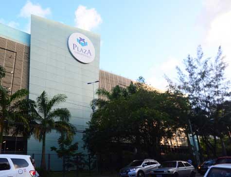 Shopping Plaza Casa Forte