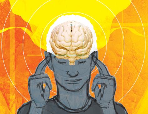 Concentração e memória