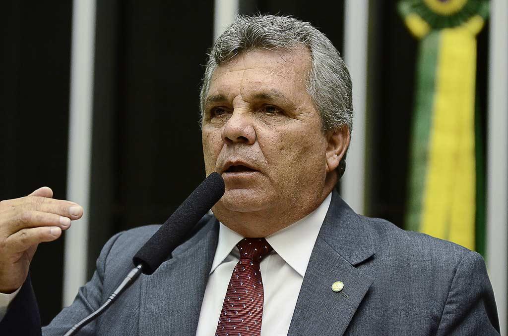 Alberto Fraga, deputado