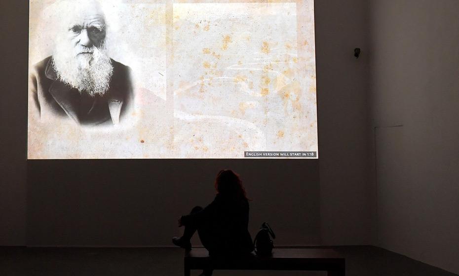 Exposição de Da Vinci, em Florença