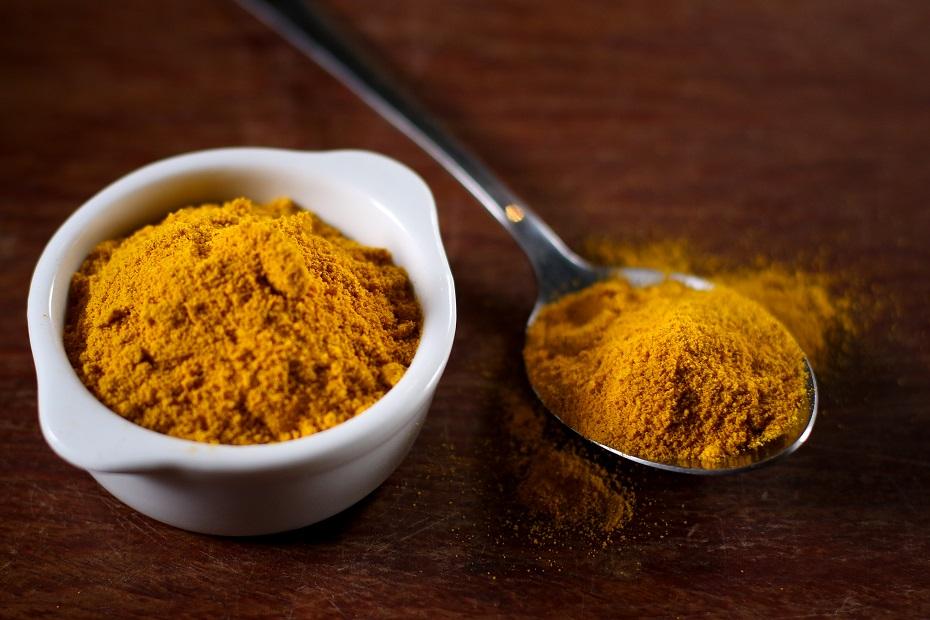 Cúrcuma é antioxidante que elimina os radicais livres do corpo