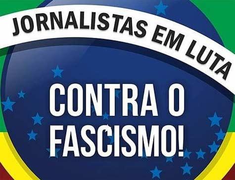 Fenaj emite nota contra Bolsonaro