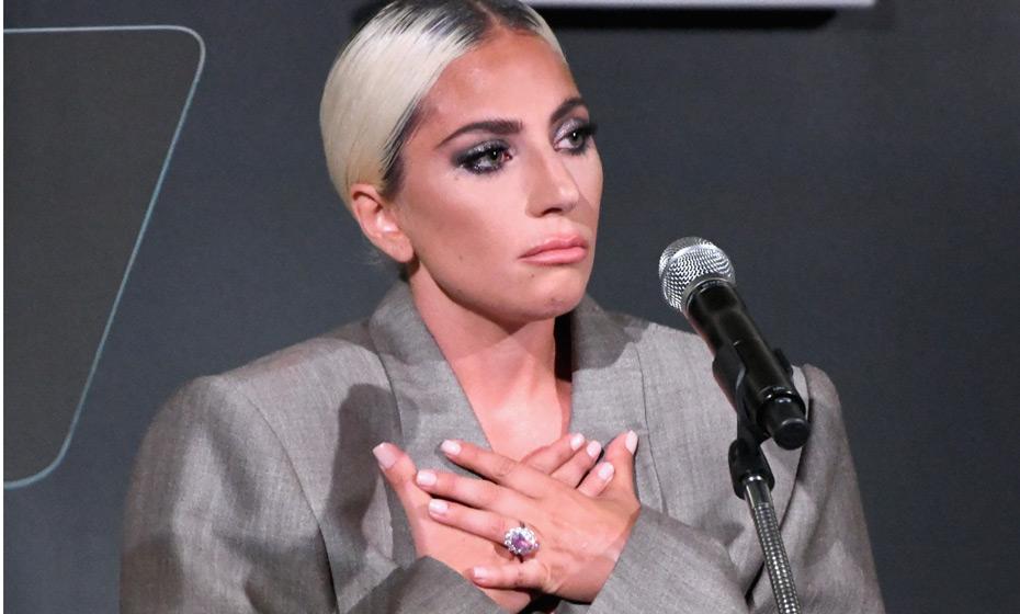 Lady Gaga, cantora