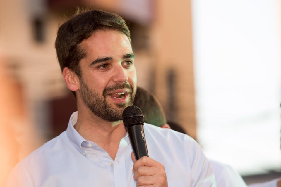 Eduardo Leite (PSDB) é o governador eleito do Rio Grande do Sul