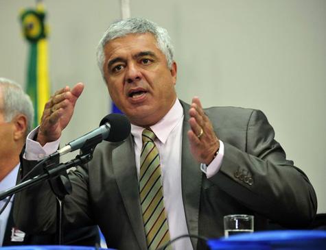 Major Olímpio, líder do PSL