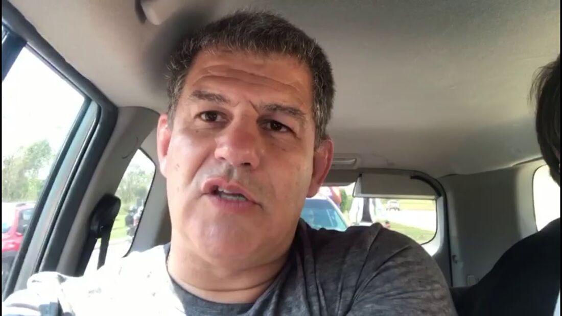 O presidente do partido de Bolsonaro fez críticas diretas à repórter Patrícia Campos Mello, da Folha de S.Paulo