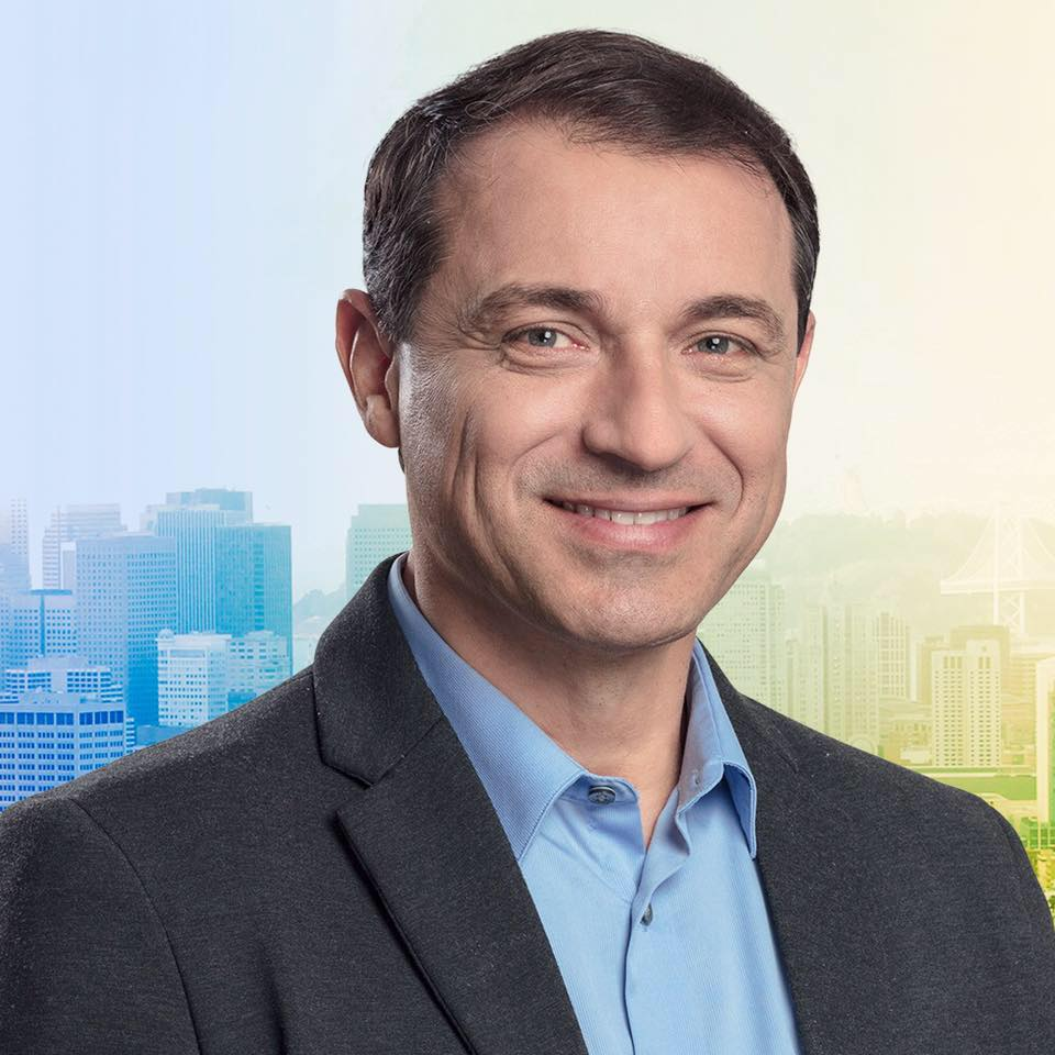 Comandante Moisés (PSL) é o governador eleito de Santa Catarina