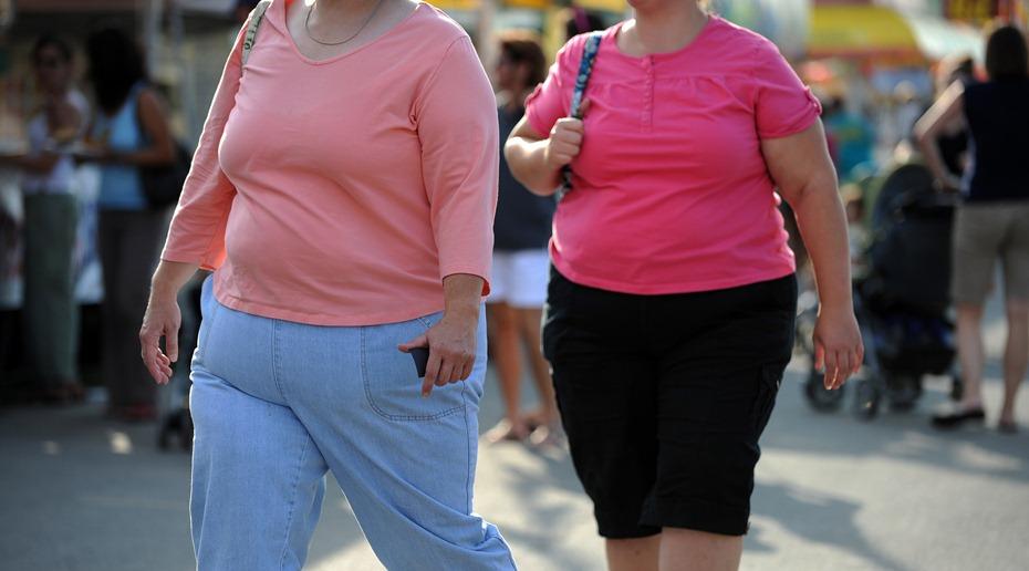 Obesidade pode ser um dos motivos da insuficiência cardíaca