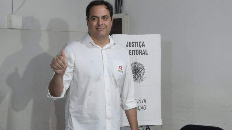 Suspeitos foram presos pela Polícia Civil de Pernambuco