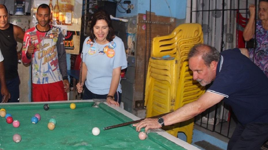 Armando Monteiro ainda não definiu seu candidato a presidente da República
