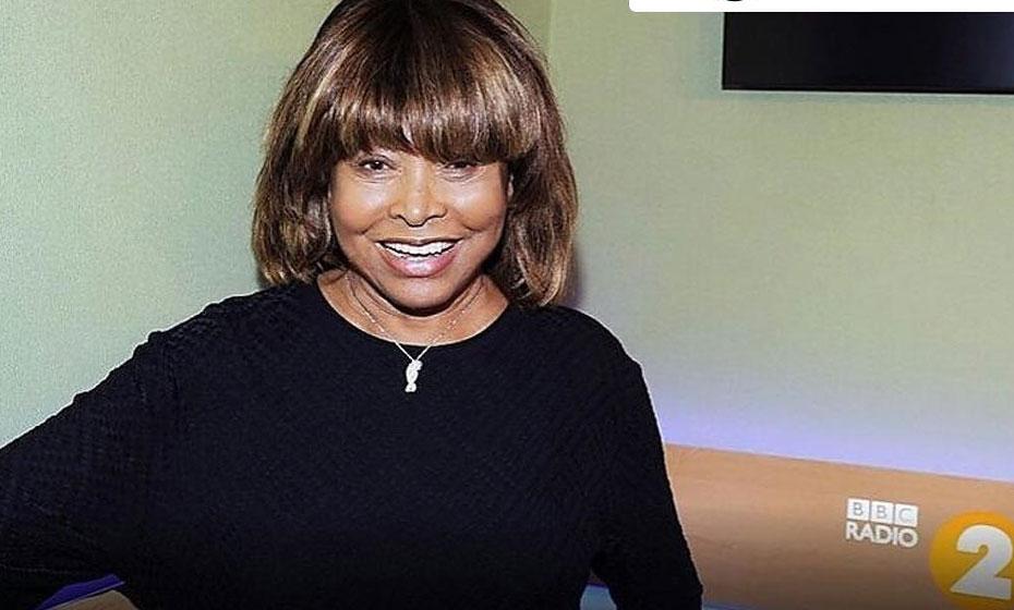 Tina Turner, cantora