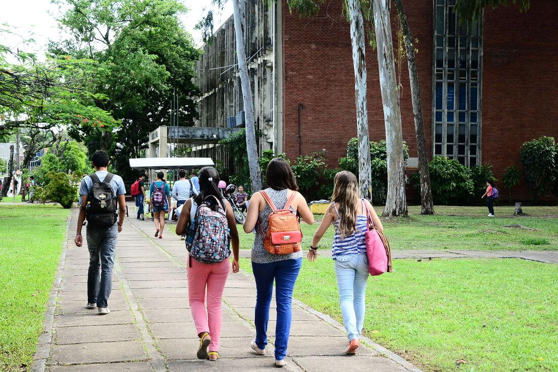 Campus da UFPE