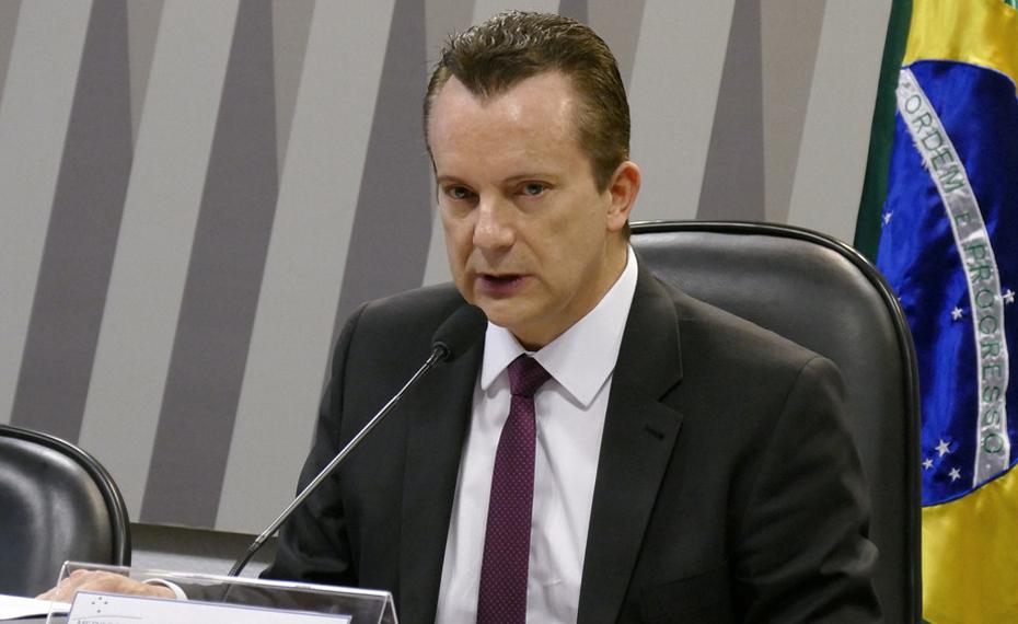 O deputado federal Celso Russomanno (Republicanos-SP)