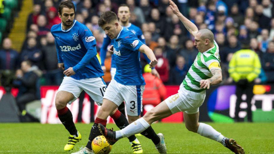 Celtic x Rangers