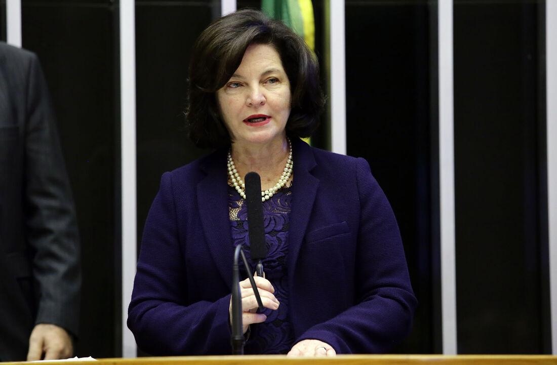 Procuradora Geral da República, Raquel Dodge