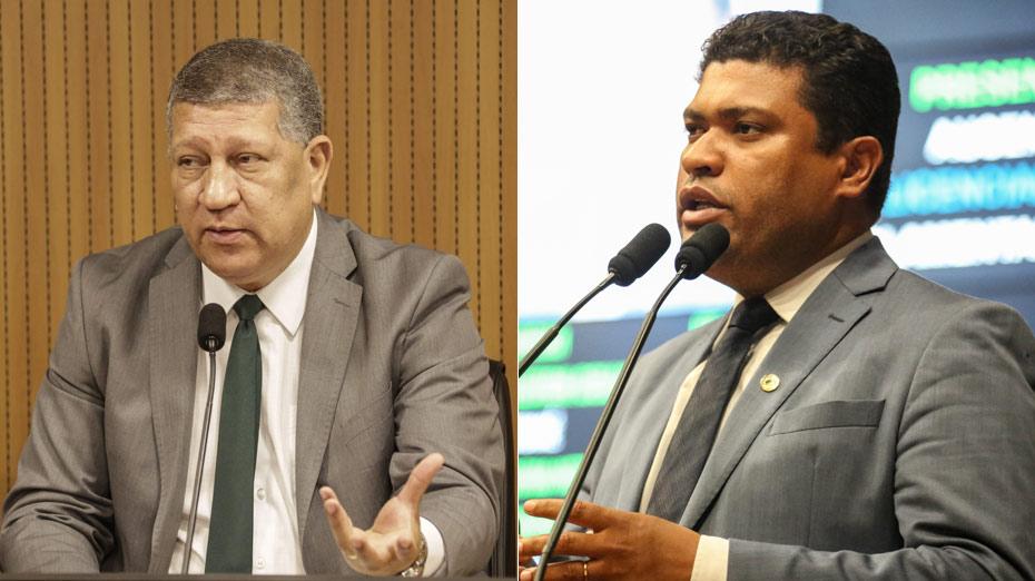Isaltino Nascimento (PSB) enfatizou repasse de recursos aos municípios. Joel da Harpa (PP) lamentou aumento de impostos