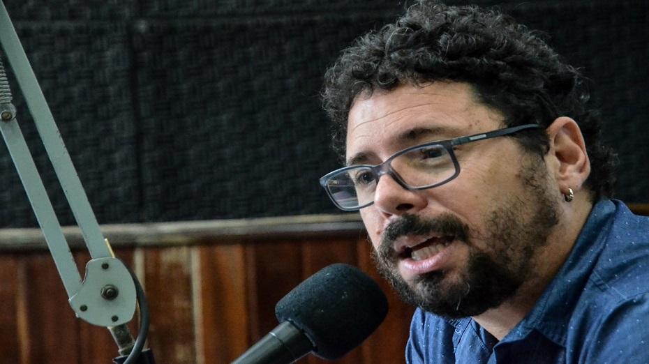 """Vereador Ivan Moraes (PSol) já observou projetos """"cavernosíssimos"""" chegarem para votação na Câmara Municipal do Recife"""