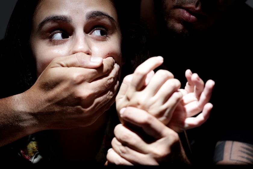 Violência doméstica e familiar