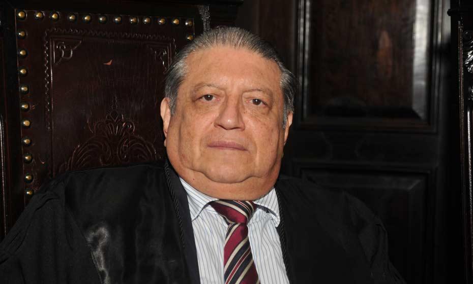 Desembargador José Carlos Patriota Malta