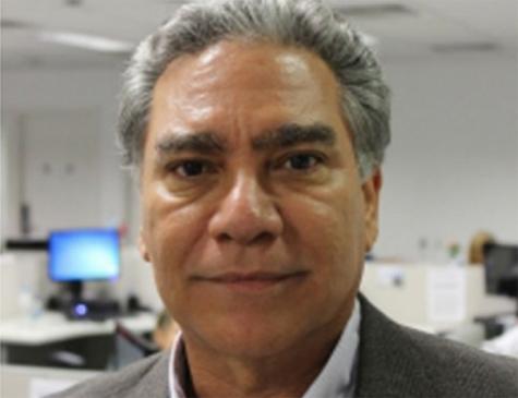 Marco Aurélio Costa Vieira