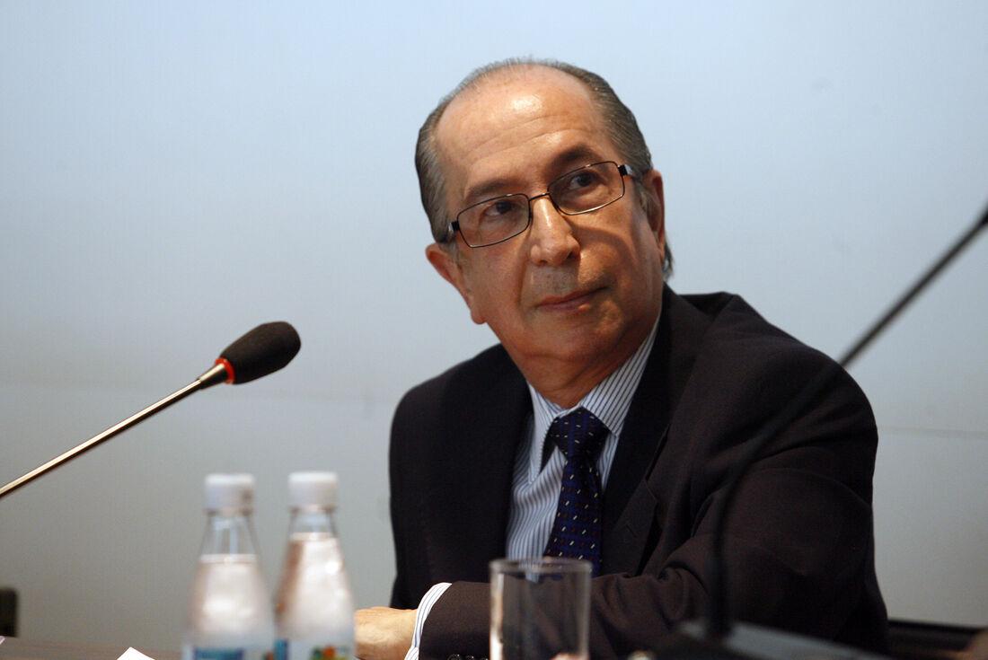 Marcos Cintra, secretário especial da Receita Federal