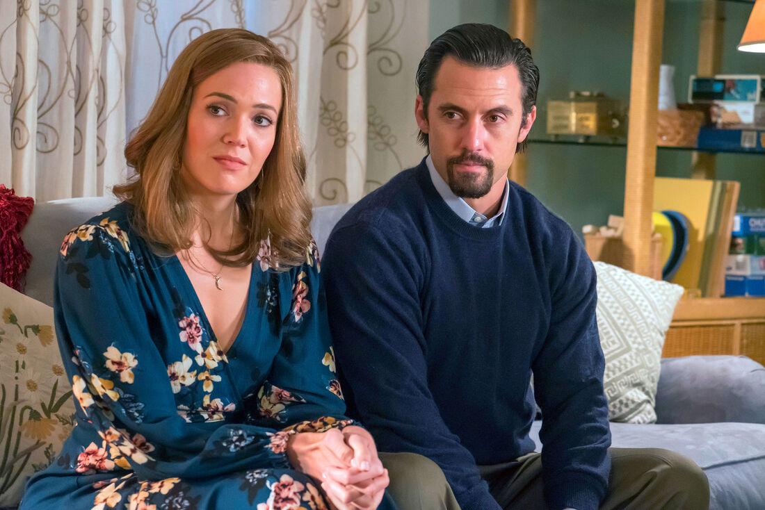 """A série """"This Is Us"""" retorna com sua terceira temporada no dia 15 de janeiro"""