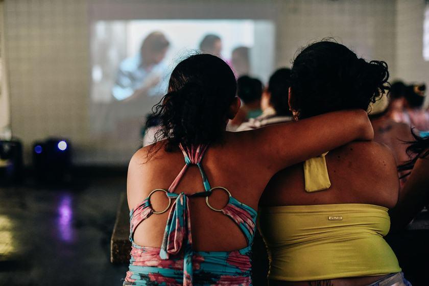 O relatório do Departamento Penitenciário Nacional colocou Pernambuco no primeiro lugar da lista dos estados que menos dispõem de dados sobre sua população carcerária